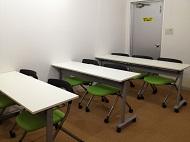 イベント・セミナー室(貸し会議室)